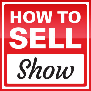 How To Sell Show Podcast about sales and influence